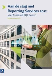 Aan de slag met Reporting Services 2012 voor Microsoft SQL Server