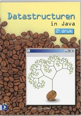 Datastructuren in Java | Gertjan Laan |