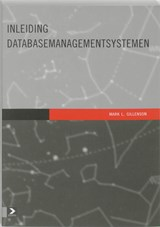 Inleiding databasemanagementsystemen - Bookshelf | Mark L. Gillenson |