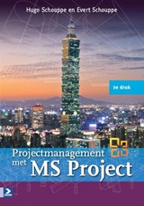 Projectmanagement met MS Project | Hugo Schouppe |