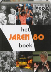 Het Jaren | P. Brood ; Paul Brood ; Rene Kok ; Erik Somers |