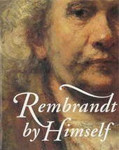 Rembrandt by himself