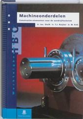 Werktuigbouwkunde hbo Machineonderdelen
