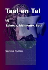 Taal en Tal bij Spinoza, Mannoury, Beth