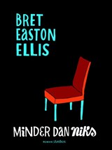 Minder dan niks | Brett Easton Ellis |
