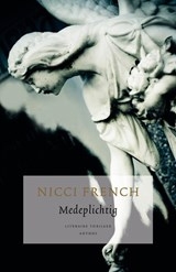Medeplichtig mp | Nicci French |