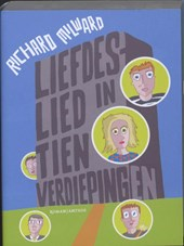 Liefdeslied in tien verdiepingen | Richard Milward |