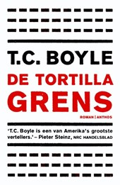 De tortillagrens