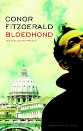 Bloedhond | Conor Fitzgerald |
