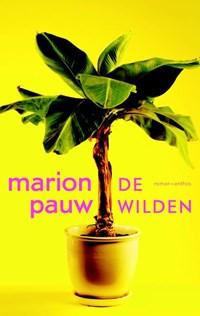 De wilden   Marion Pauw  