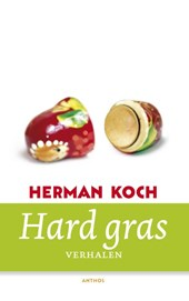 Hard gras | Herman Koch |