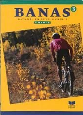 Banas 3 Vmbo-B nask 1 Leerlingenboek