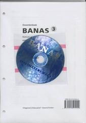 Banas deel 3 vmbo-kgt Docentenboek NASK