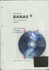 Banas deel 3 vmbo-gt Docentenboek NASK