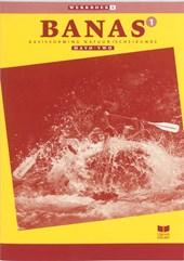 Banas deel 1 havo-vwo Werkboek Katern