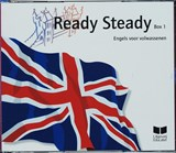 Ready Steady 1 | John Brosens |