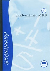 Praktijkdiploma Ondernemer MKB Docentenboek
