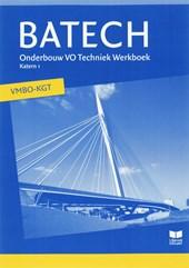 Werkboek Vmbo-Kgt Katern 1