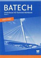 BATECH Werkboek Havo / Vwo katern
