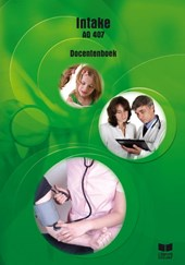 AG 407 Intake docentenboek