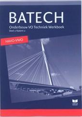 Batech deel 2 havo-vwo Werkboek katern