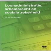 Loonadministratie, arbeidsrecht en sociale zekerheid