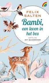 Bambi, een leven in het bos