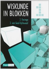 Wiskunde in blokken