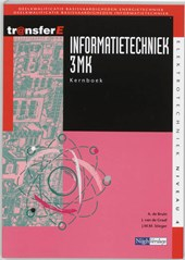 Kernboek