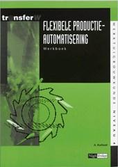 TransferW Flexibele productieautomatisering Werkboek