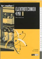 TransferE Elektrotechniek 4 MK DK 3401 Werkboek