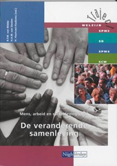 Traject Welzijn Mens, arbeid en samenleving 305 De veranderende samenleving