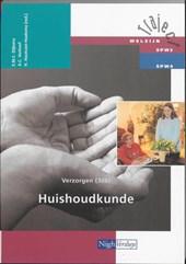 Traject Welzijn Verzorgen 308 Huishoudkunde Theorieboek