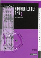 TransferE Aandrijftechniek 6 MK AEN Werkboek