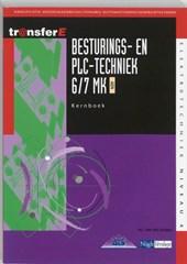 TransferE Besturings- en PLC-techniek 6/7 MK AEN Kernboek