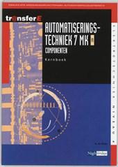 TransferE Automatiseringstechniek 7 MK AEC Componenten Leerlingenboek