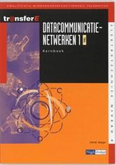 TransferE Datacommunicatienetwerken 1 TMA Kernboek