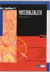 TransferW Materialenleer 2 Kernboek