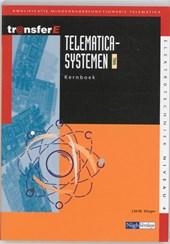 TransferE Telematicasystemen TMA Kernboek