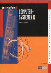 TransferE Computersystemen TMA Kernboek