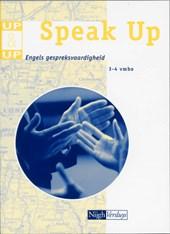Speak Up 3-4 Vmbo en 3 havo/vwo