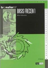 TransferW Basis frezen 1 Werkboek