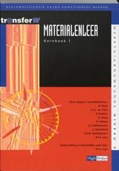 TransferW Materialenleer Kernboek