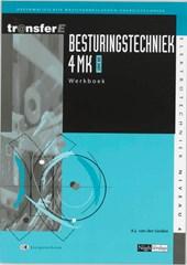 TransferE Besturingstechniek 4MK DK3401 Werkboek