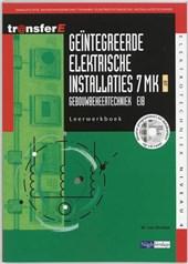 TransferE Geintegreerde elektrische installaties 7MK EIT Leerwerkboek