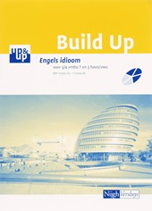 Build up Engels idioom 3/4 Vmbo T en Vmbo/Havo/Vwo