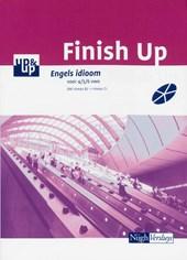 Finish up Engels idioom 4/5/6 Vwo