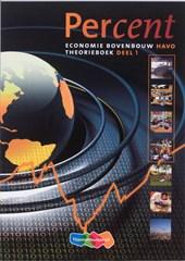 Percent 1 theorieboek Havo Economie bovenbouw