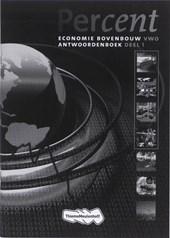 economie bovenbouw vwo