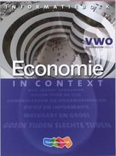 Economie in Context VWO Tweede fase Informatieboek